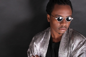 Shaun J. Wright provided the gorgeous vocals on Face Love Anew