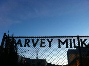 Harvey Milk International Airport